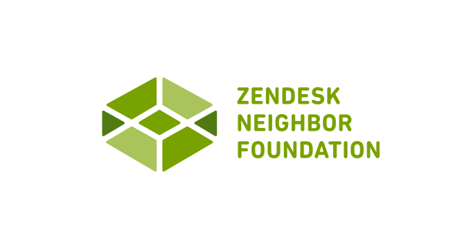 Welcome to the neighborhood: introducing the Zendesk Neighbor Foundation