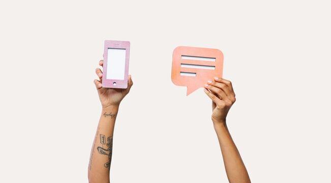 Perché la messaggistica sarà il canale di comunicazione tra clienti e aziende nel 2020