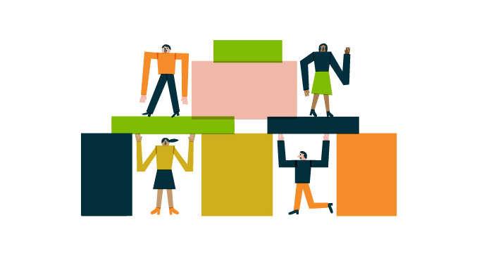 Pensieri delle Risorse Umane: 3 modi efficaci per sostenere i vostri dipendenti durante COVID-19