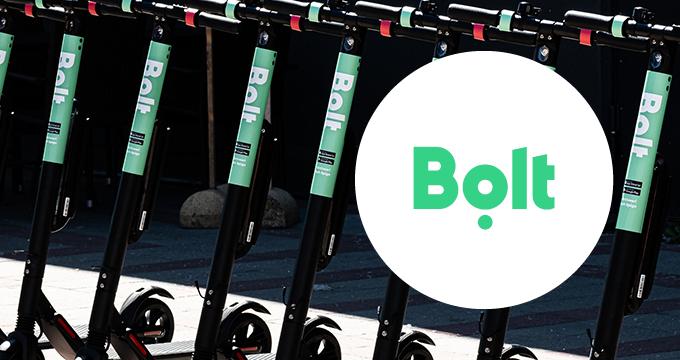 Wie Bolt trotz schnellem Wachstum Kunden optimal unterstützt