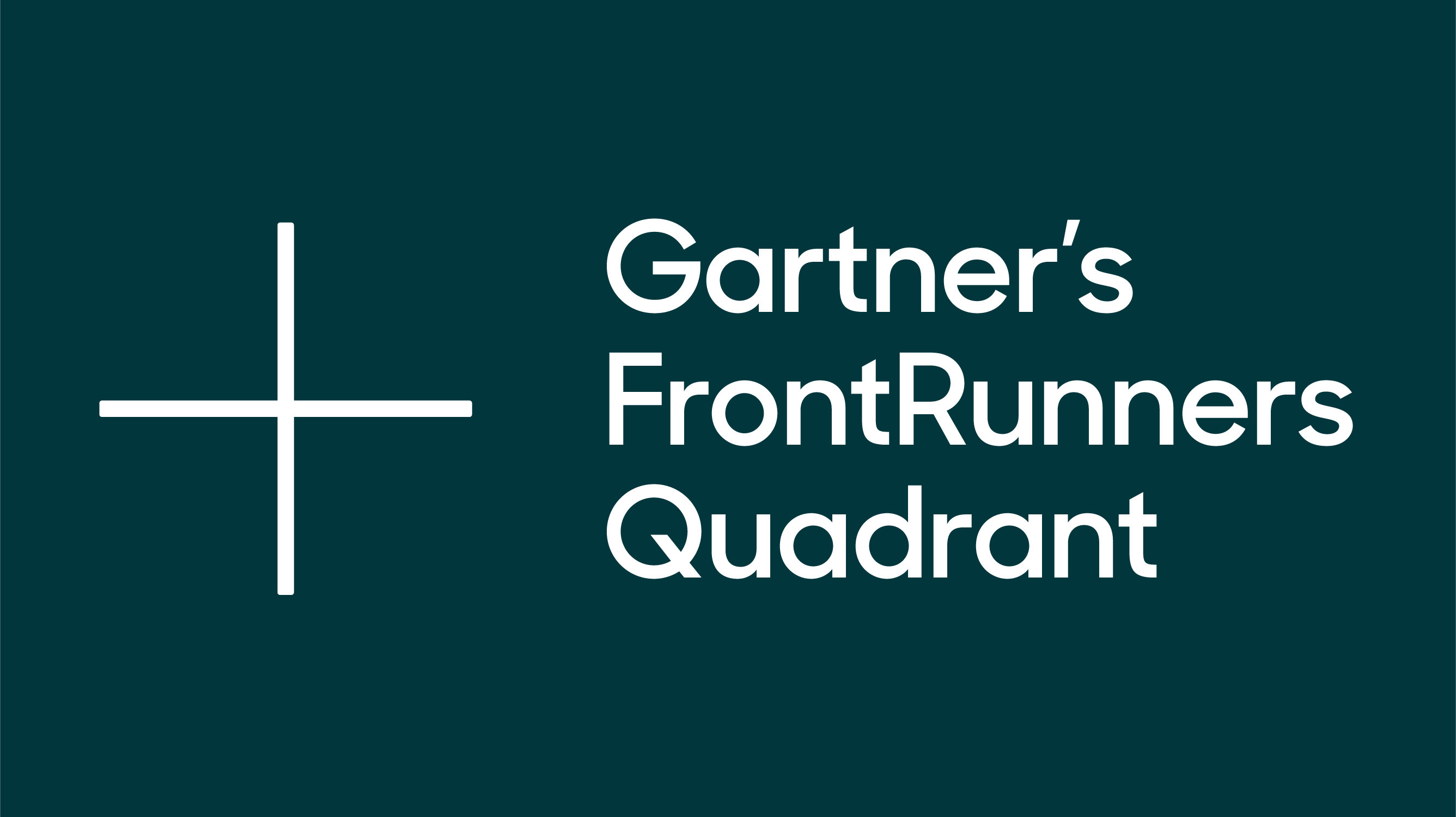 Gartner disrupts the traditional analyst model with new FrontRunner Help Desk quadrant