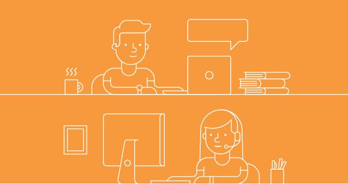 Wie Live-Chat Unternehmen und Verbrauchern hilft